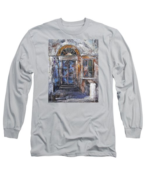 The Old Gate Long Sleeve T-Shirt