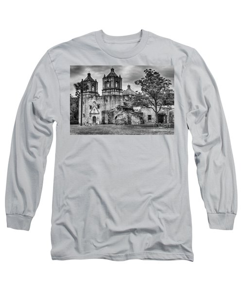 The Old Mission Long Sleeve T-Shirt