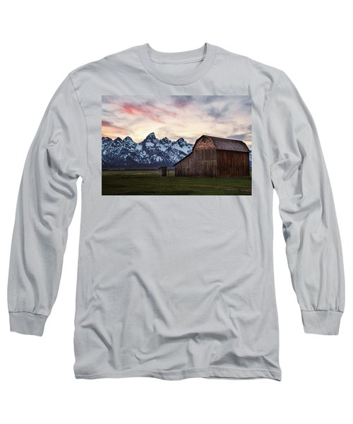 The Other Moulton Barn Long Sleeve T-Shirt