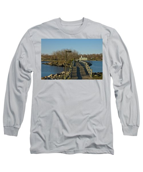 The Other Side Long Sleeve T-Shirt