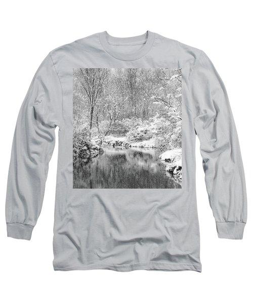 A Perfect Storm Long Sleeve T-Shirt