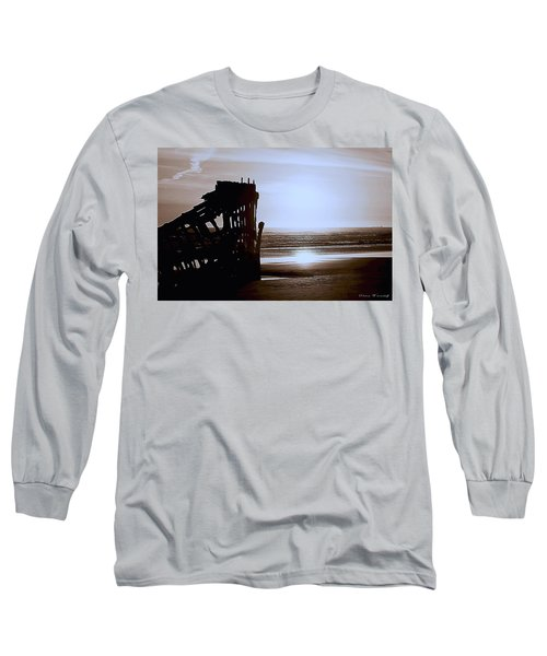 The Peter Iredale 7 Long Sleeve T-Shirt