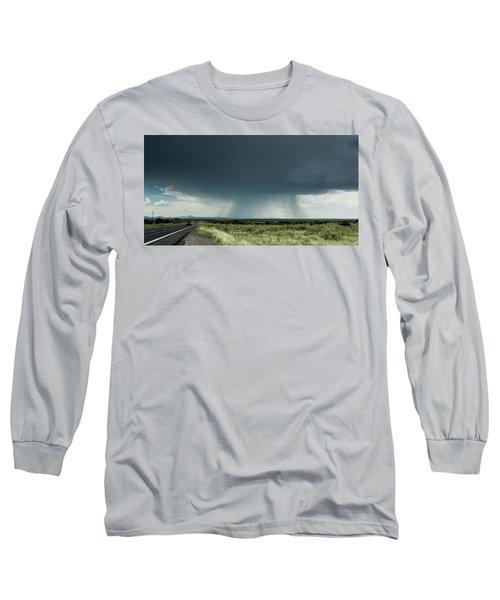 The Rain Storm Long Sleeve T-Shirt