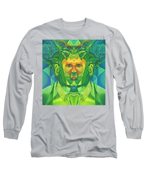 The Reinvention Reinvented 1 Long Sleeve T-Shirt