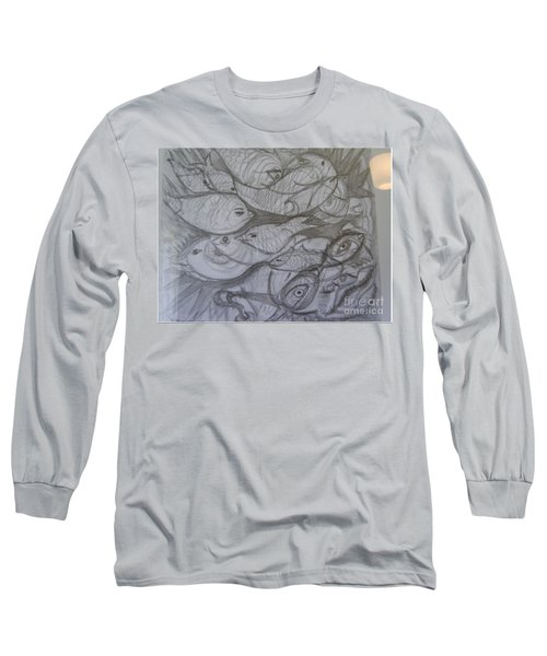 The Sea Diver Long Sleeve T-Shirt
