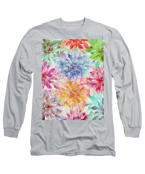 The Smell Of Spring 3 Long Sleeve T-Shirt