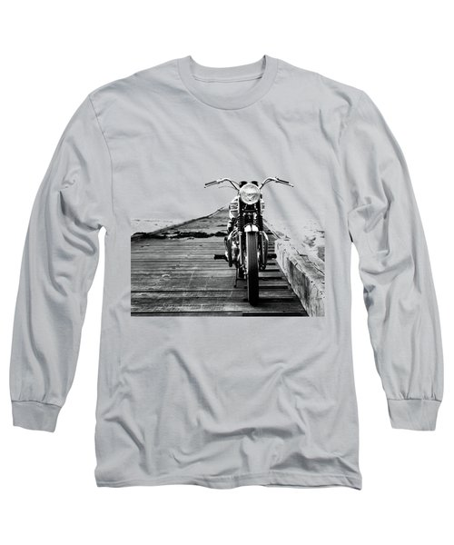 The Solo Mount Long Sleeve T-Shirt