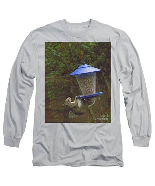 The Thief Long Sleeve T-Shirt