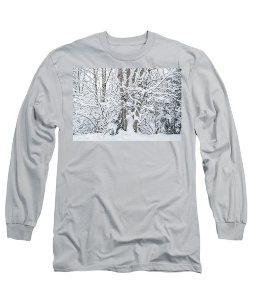 The Tree- Long Sleeve T-Shirt