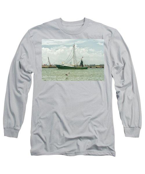 The Van Lang Long Sleeve T-Shirt