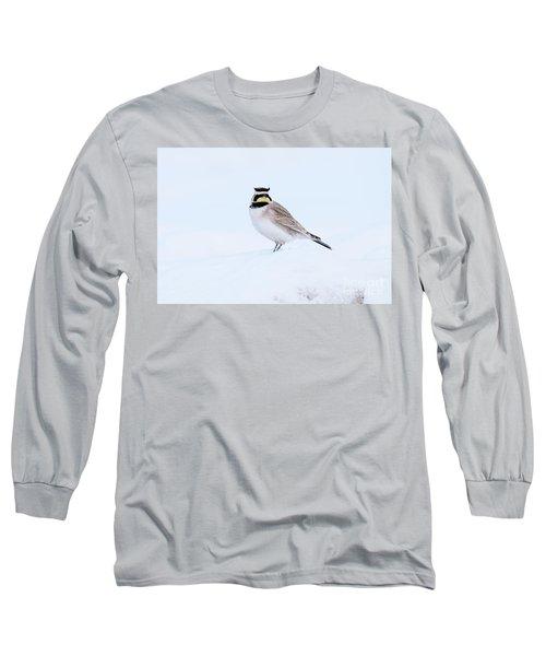 The Warrior Long Sleeve T-Shirt