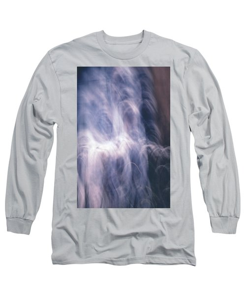 The Waterfall Of Emotion Long Sleeve T-Shirt
