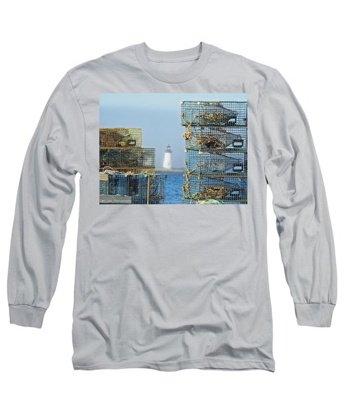 The Way Home Long Sleeve T-Shirt