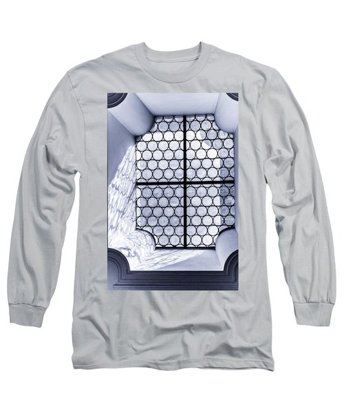 The Window Long Sleeve T-Shirt by Sergey Simanovsky