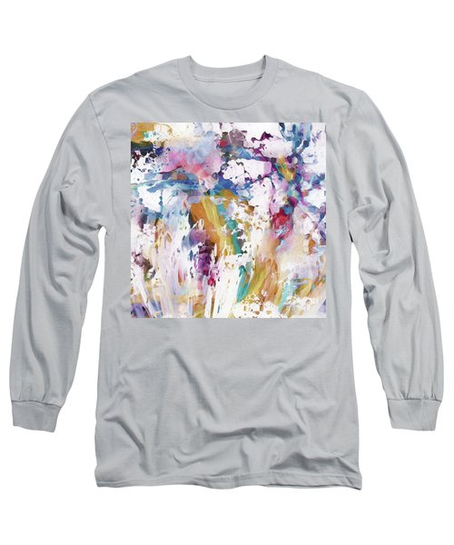 There Is Still Beauty To Behold Long Sleeve T-Shirt by Margie Chapman