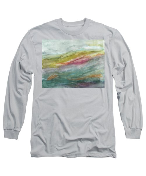 These Lonely Hills Long Sleeve T-Shirt