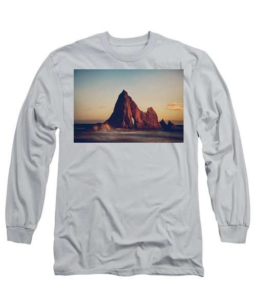 Long Sleeve T-Shirt featuring the photograph This Need In Me by Laurie Search