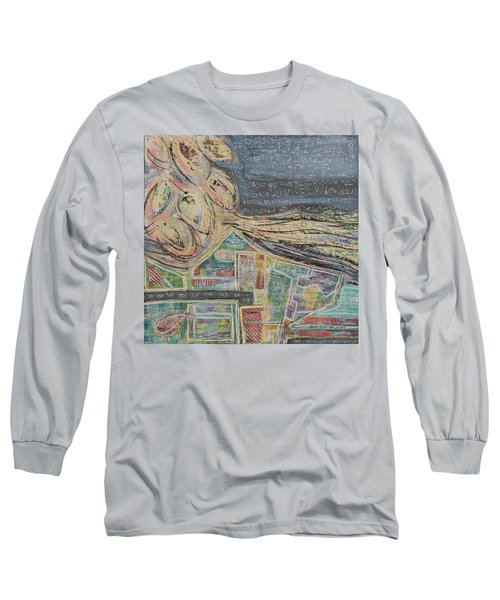 This Old House Long Sleeve T-Shirt