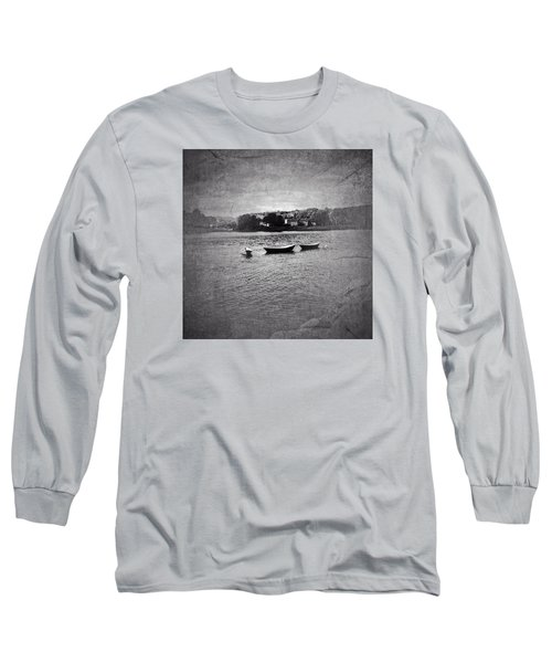 Three Dories Long Sleeve T-Shirt by Ann Tracy