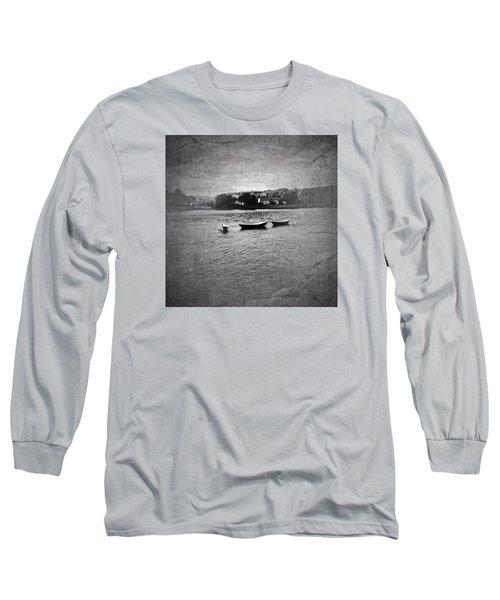 Three Dories Long Sleeve T-Shirt