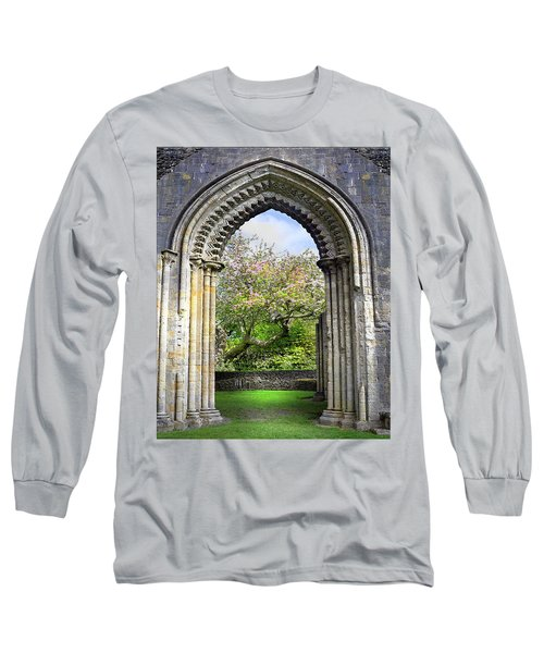 Threshold Of Avalon Long Sleeve T-Shirt