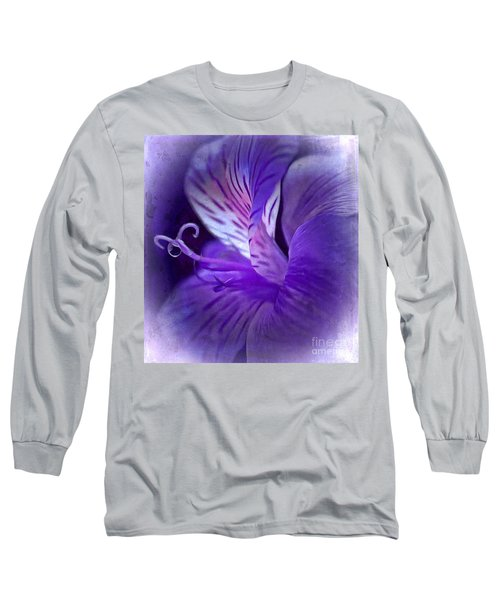 Through The Years Long Sleeve T-Shirt