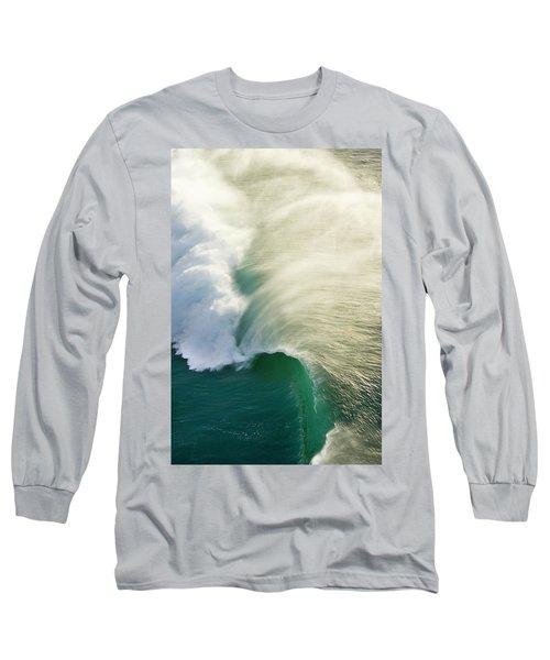 Thunder Curl Long Sleeve T-Shirt