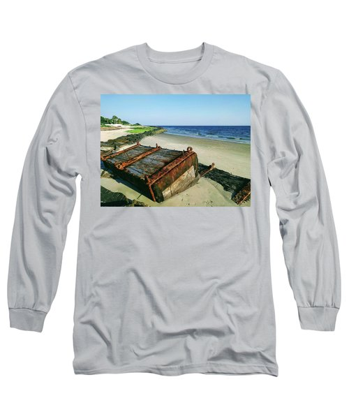 Timeless Treasure Long Sleeve T-Shirt