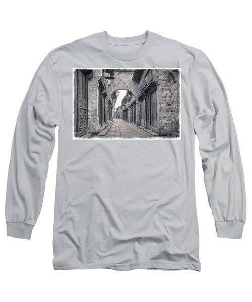 Timeless. Long Sleeve T-Shirt