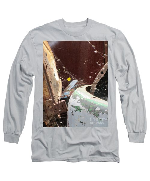 Long Sleeve T-Shirt featuring the photograph Timeless Wish by Marie Neder