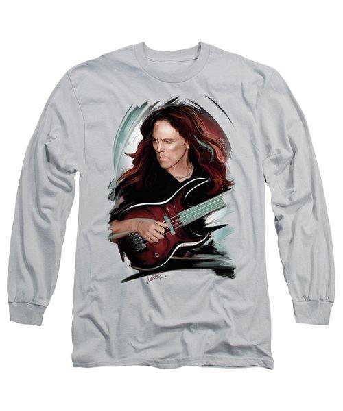 Timothy B. Schmit Long Sleeve T-Shirt