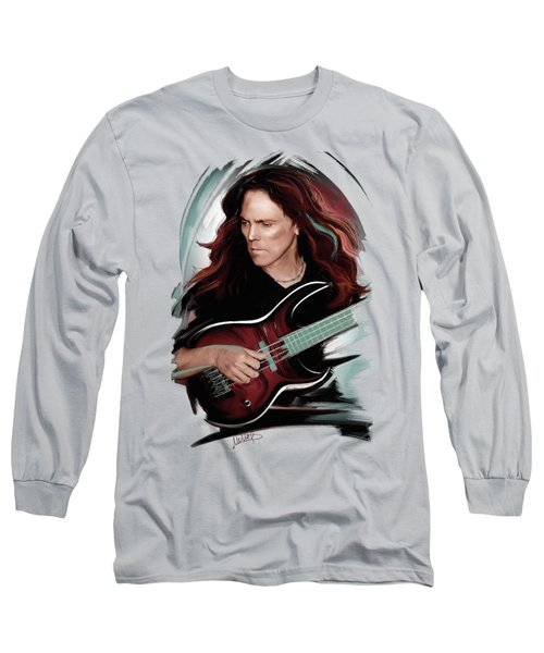 Timothy B. Schmit Long Sleeve T-Shirt