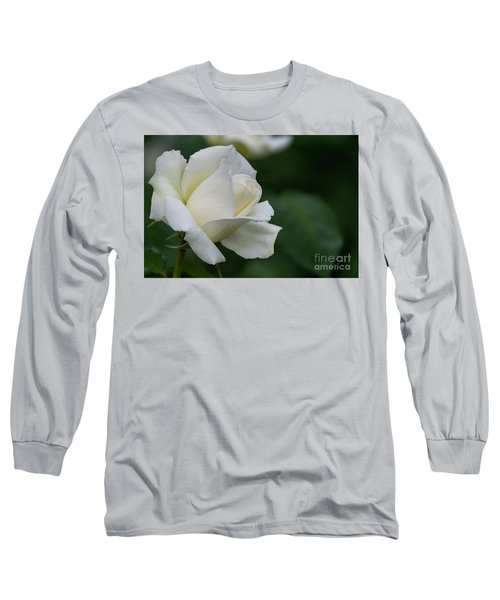 Tineke Rose 1 Long Sleeve T-Shirt