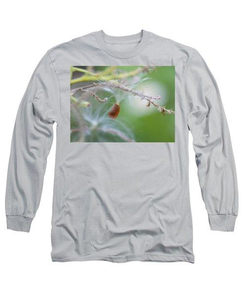 Tiny Seed Long Sleeve T-Shirt