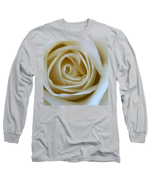 To The Heart Of The Rose Long Sleeve T-Shirt