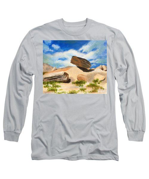 Toadstool Park Nebraska Long Sleeve T-Shirt