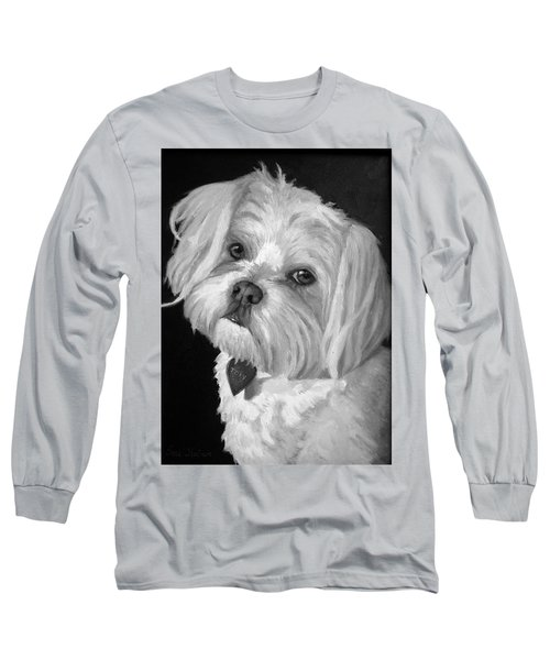 Toby Long Sleeve T-Shirt