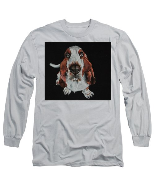 Toby Was All Ears Long Sleeve T-Shirt