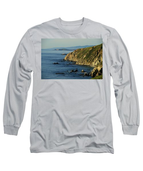 Tomales Point Long Sleeve T-Shirt