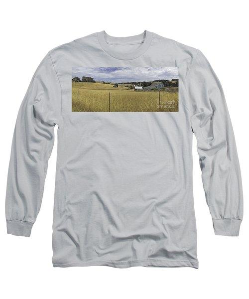 Tomales Study Long Sleeve T-Shirt