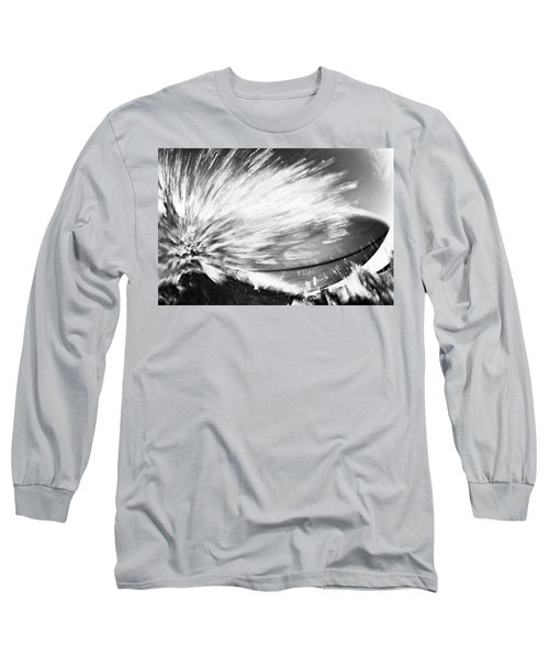 Tom's Board Long Sleeve T-Shirt