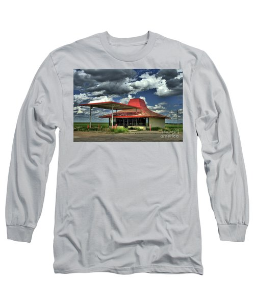 Totaled Long Sleeve T-Shirt