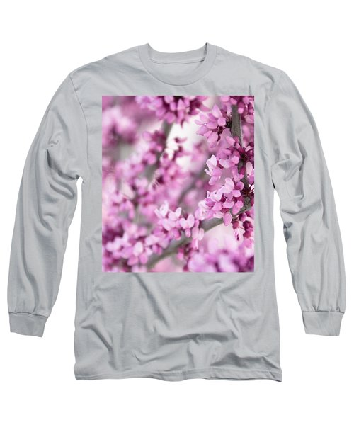 Touch Of Spring II Long Sleeve T-Shirt