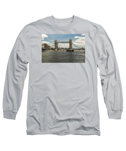 Tower Bridge A Long Sleeve T-Shirt