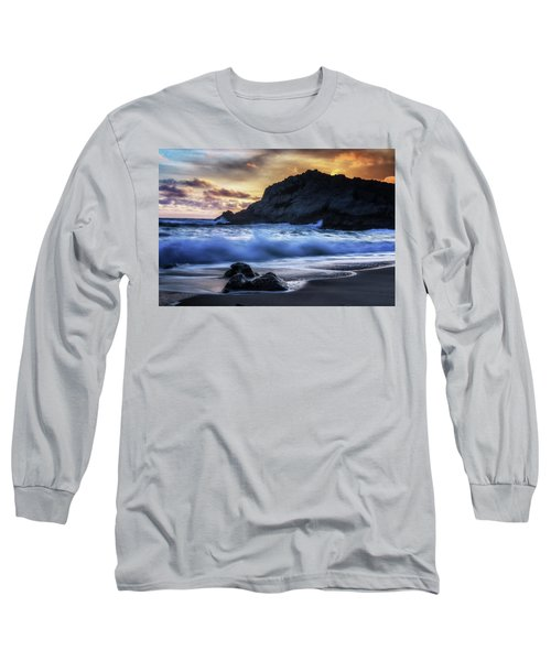 Traces Long Sleeve T-Shirt