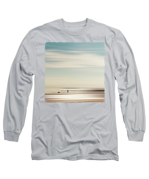 Tranquil Evening Long Sleeve T-Shirt