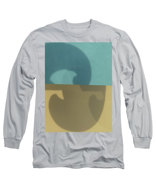 Transponding Long Sleeve T-Shirt