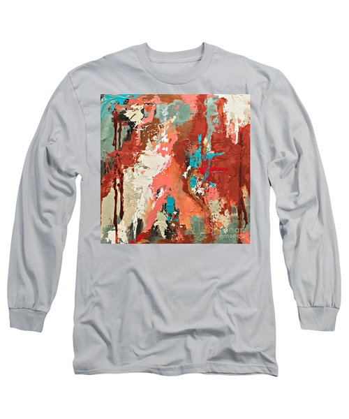 Traveler Long Sleeve T-Shirt