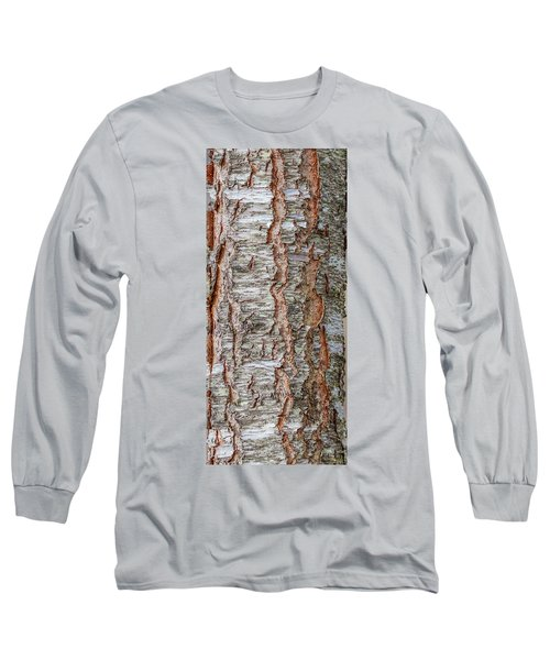 Treeform 1 Long Sleeve T-Shirt