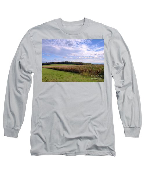 Trusting Harvest Long Sleeve T-Shirt